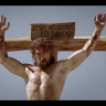 Crucified Survivor